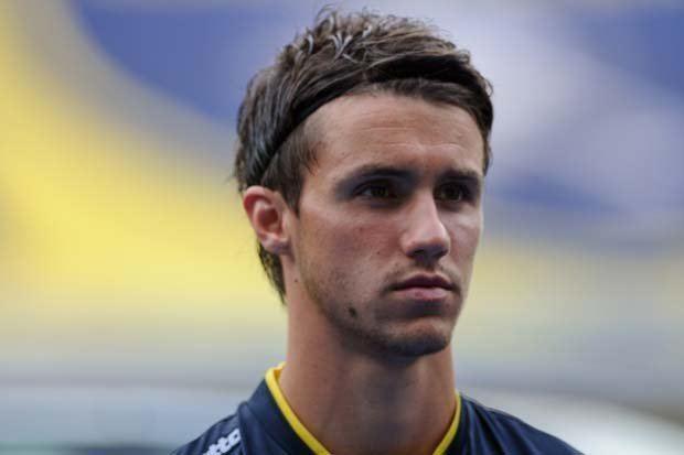 Sebastien Corchia Arsenal target Sebastien Corchia hints at January exit as