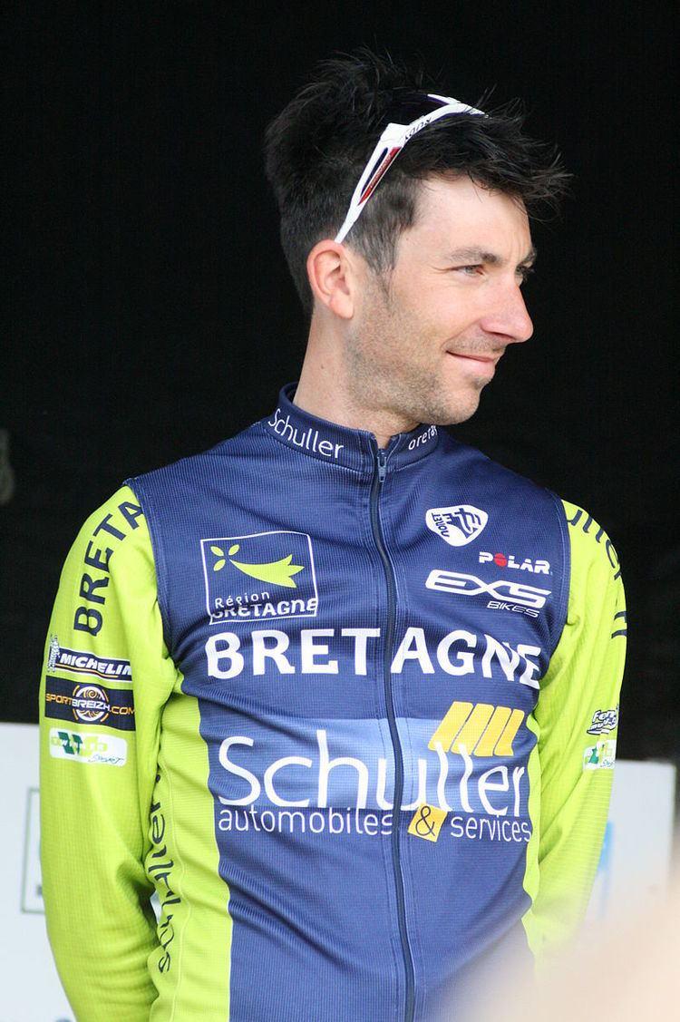 Sebastien Duret