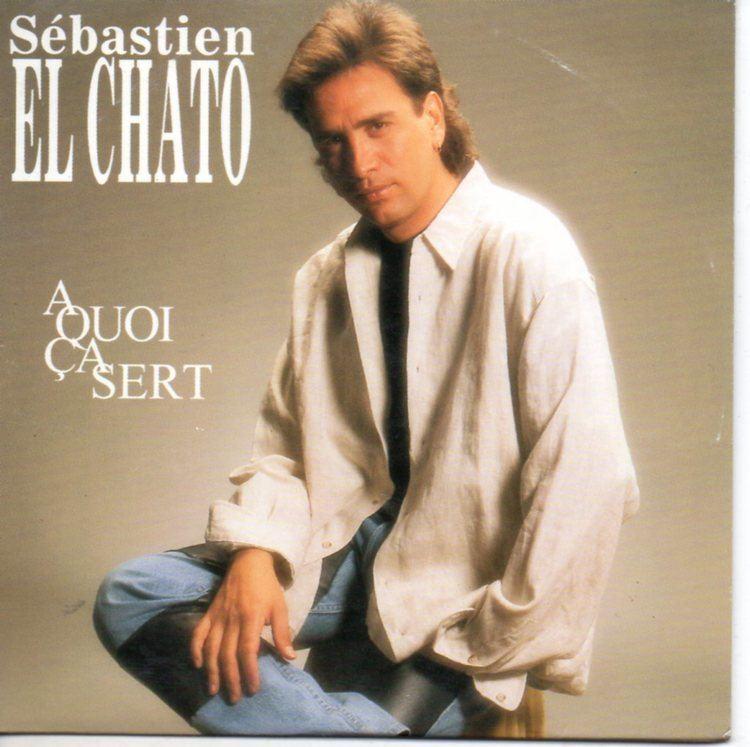 Sébastien El Chato El Chato Sebastien 19 vinyl records CDs found on CDandLP