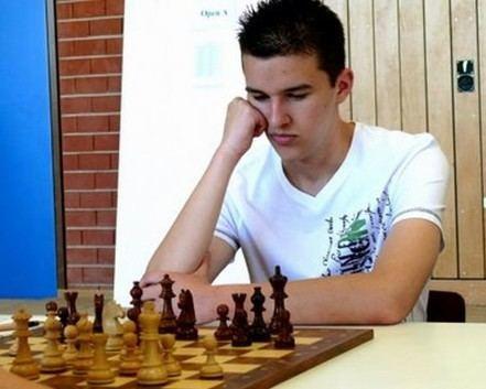Sébastien Feller Susan Polgar Global Chess Daily News and Information Sbastien