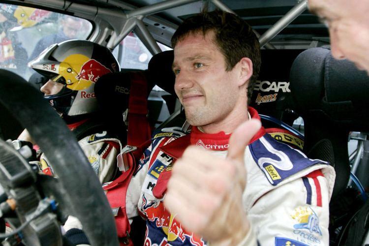 Sébastien Ogier Sebastien Ogier Offered Ford Deal in 2011 autoevolution