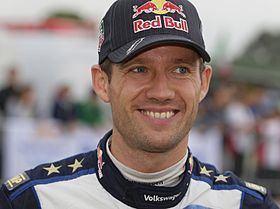 Sébastien Ogier Sbastien Ogier Wikipdia