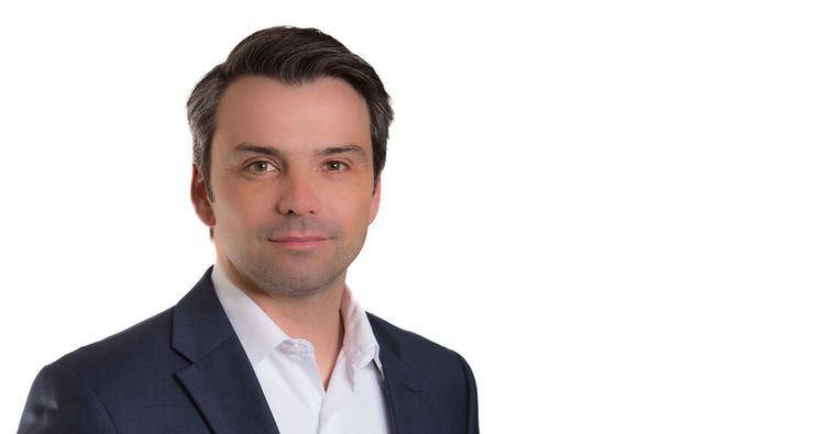 Sébastien Schneeberger Sbastien Schneeberger Coalition Avenir Qubec