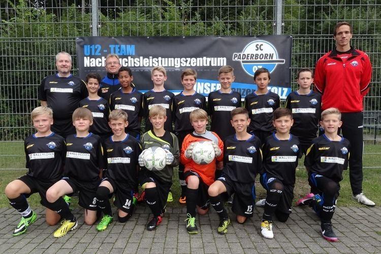 Sc Paderborn Twitter