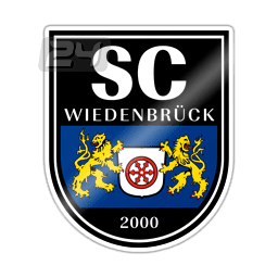 SC Wiedenbrück 2000 Germany Wiedenbrck 2000 Results fixtures tables statistics