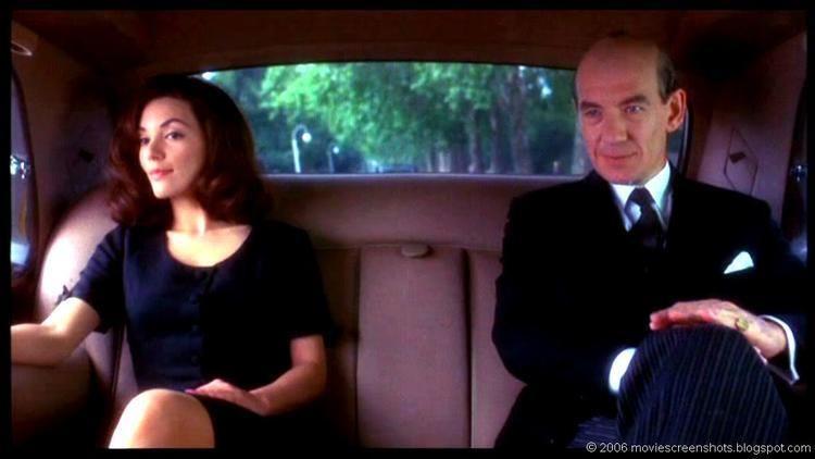 Scandal (1989 film) Good Clean Trash SCANDAL Jonathan Rosenbaum