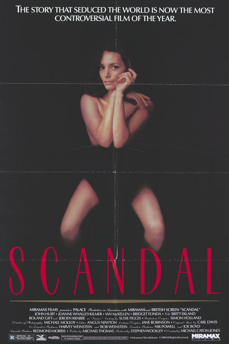 Scandal (1989 film) wwwgstaticcomtvthumbmovieposters11495p11495