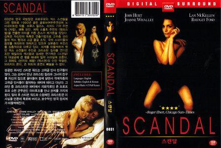 Scandal (1989 film) Scandal 1989 AvaxHome