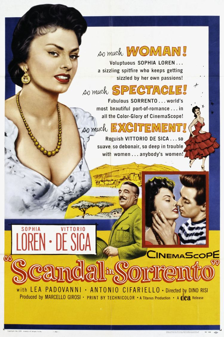 Scandal in Sorrento wwwgstaticcomtvthumbmovieposters25934p25934