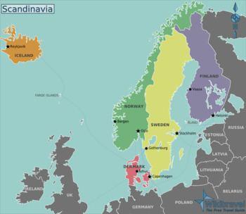 Scandinavia wikitravelorguploadsharedthumbddbScandinav