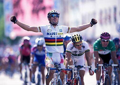 Óscar Freire Cycling Hall of Famecom