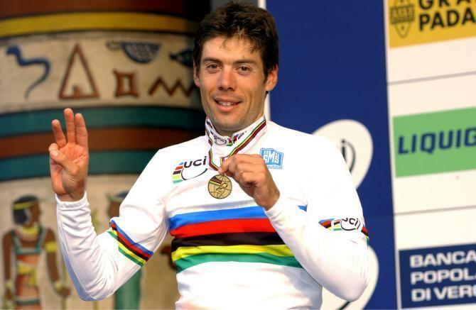 Óscar Freire Oscar Freire Gomez Riders Cyclingnewscom