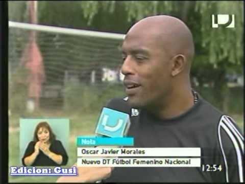 Óscar Javier Morales scar Javier Morales YouTube