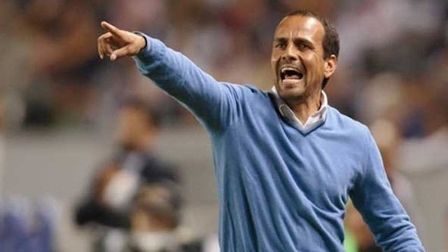 Óscar Pareja Oscar Pareja is the only choice to replace Jurgen Klinsmann The