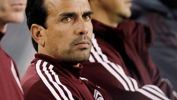 Óscar Pareja Oscar Pareja once played soccer with drug lord Pablo Escobar The