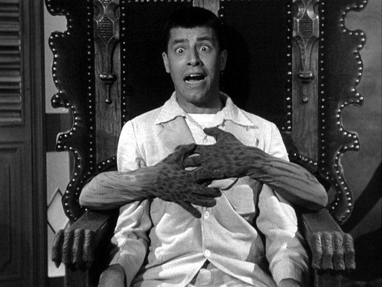 Scared Stiff (1953 film) Scared Stiff 1953 Silver Scenes A Blog for Classic Film Lovers
