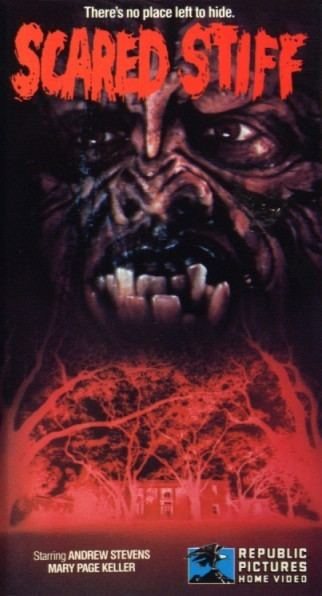 Scared Stiff (1987 film) Scared Stiff1987 latenightmoviecrypt