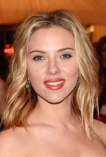 Scarlett Johansson Scarlett Johansson IMDb