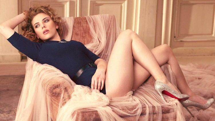 Scarlett Johansson Scarlett Johansson American actress model and singer photos