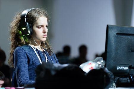 Scarlett (StarCraft II player) Scarlett Liquipedia The StarCraft II Encyclopedia