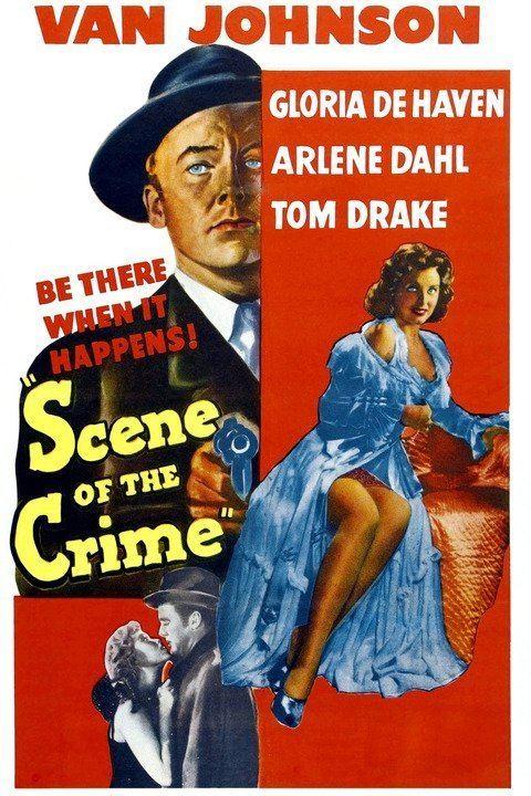 Scene of the Crime (1949 film) wwwgstaticcomtvthumbmovieposters4371p4371p