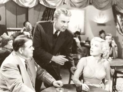 Scene of the Crime (1949 film) Scene of the Crime 1949 Classic Noir