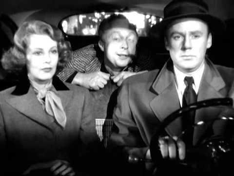 Scene of the Crime (1949 film) Scene of the Crime Preview Clip YouTube