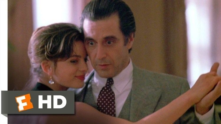 Scent of a Woman (1992 film) movie scenes The Tango Scent of a Woman 4 8 Movie CLIP 1992 HD
