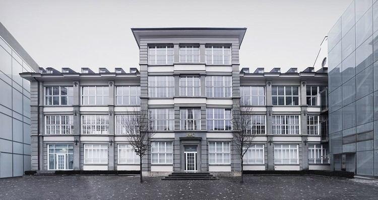 Schaffhausen in the past, History of Schaffhausen