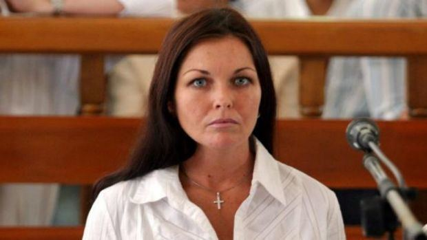 Schapelle Corby Schapelle Corby admitted her guilt says Bali Nine courier Renae