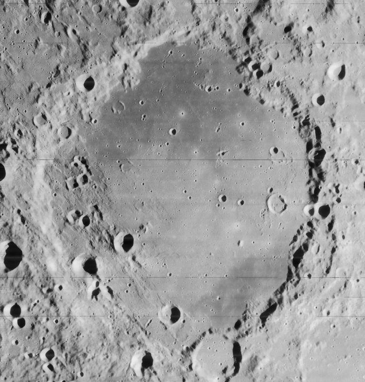 Schickard (crater)
