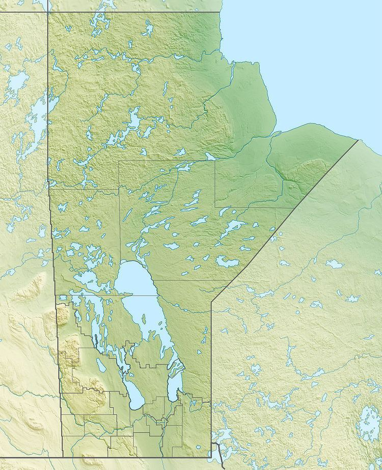 Schist Lake, Manitoba