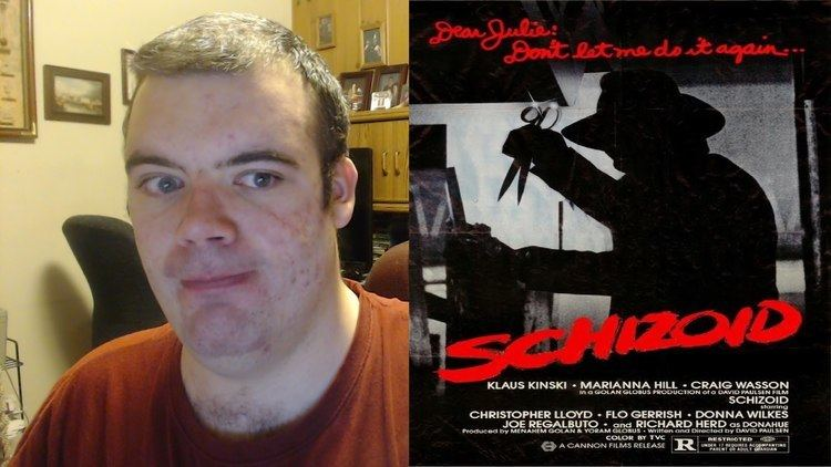 Schizoid (film) Schizoid 1980 Movie Review YouTube
