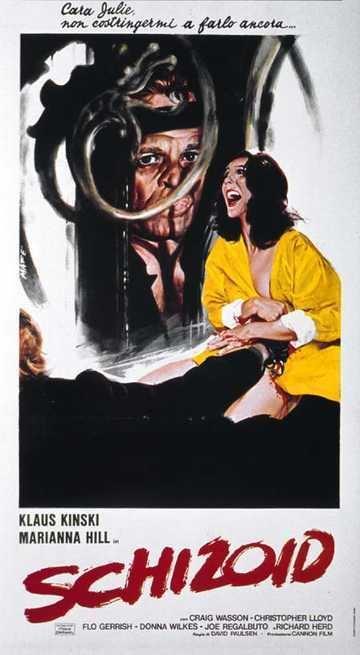 Schizoid (film) Schizoid 1980 FilmTVit