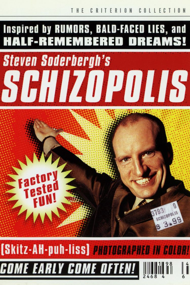 Schizopolis wwwgstaticcomtvthumbdvdboxart18078p18078d