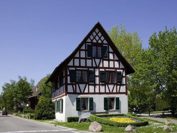Schlieren, Switzerland Beautiful Landscapes of Schlieren, Switzerland