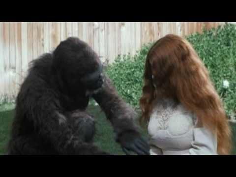 Schlock (film) Schlock sequence YouTube