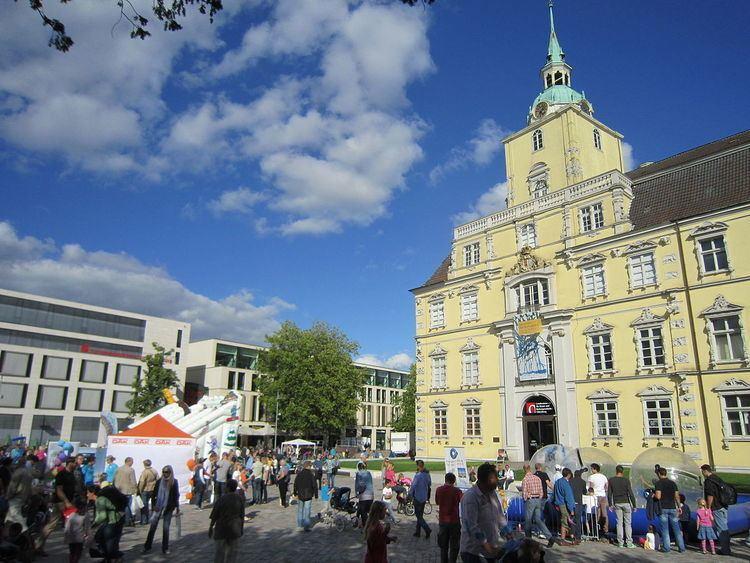 Schlossplatz (Oldenburg)
