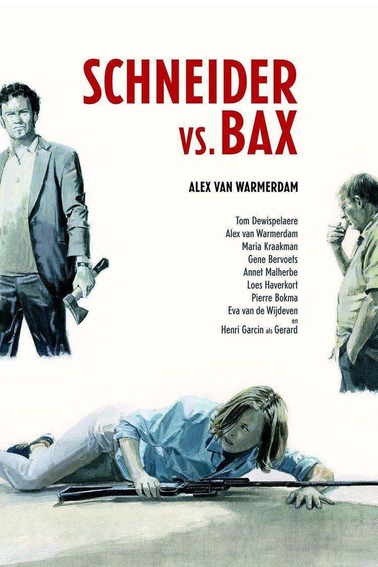 Schneider vs. Bax wwwgstaticcomtvthumbmovieposters12137202p12