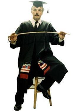 Schoolmaster Schoolmaster Ref L7576 Occupational Hire Escapade UK