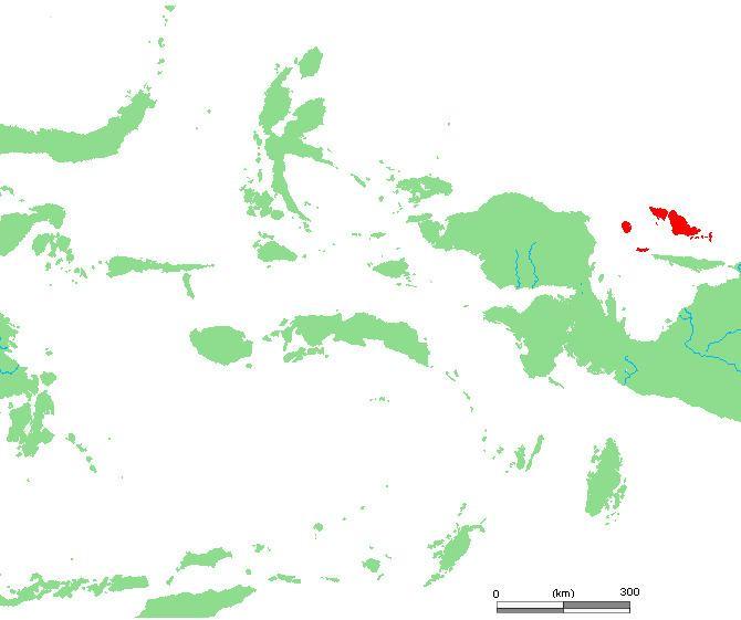 Schouten Islands