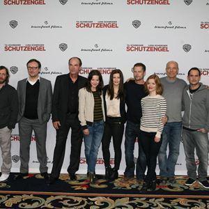 Schutzengel (film) Schutzengel Film 2012 FILMSTARTSde