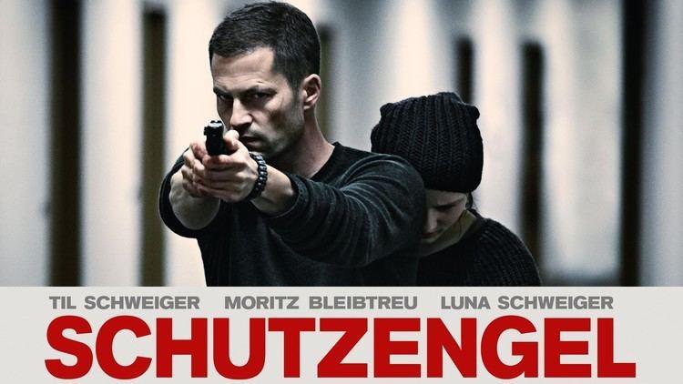 Schutzengel (film) SCHUTZENGEL offizieller Trailer 1 HD YouTube