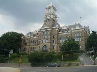 Schuylkill County, Pennsylvania httpsfamilysearchorgwikienimagesthumb339