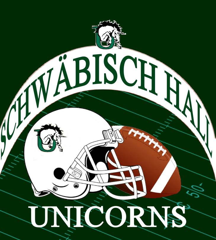 Schwäbisch Hall Unicorns schwabisch hall unicorns by pe4kin89 on DeviantArt