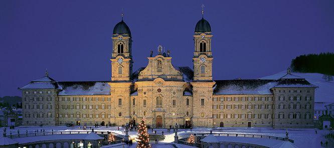Schwyz in the past, History of Schwyz
