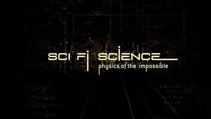 Sci Fi Science: Physics of the Impossible