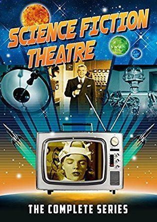 Science Fiction Theatre Amazoncom Science Fiction Theatre Truman Bradley na Movies amp TV