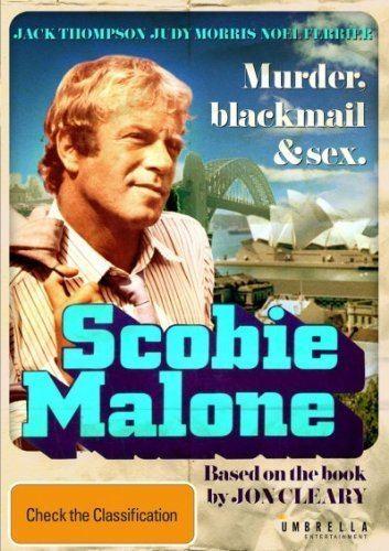 Scobie Malone (film) wwwcinemaretrocomuploadsscobiemalonejpg