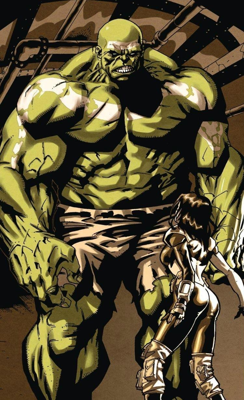 Scorpion (Carmilla Black) Carmilla Black Character Comic Vine